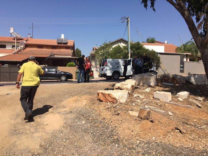 Rakete-offenes-Gebiet_sderot