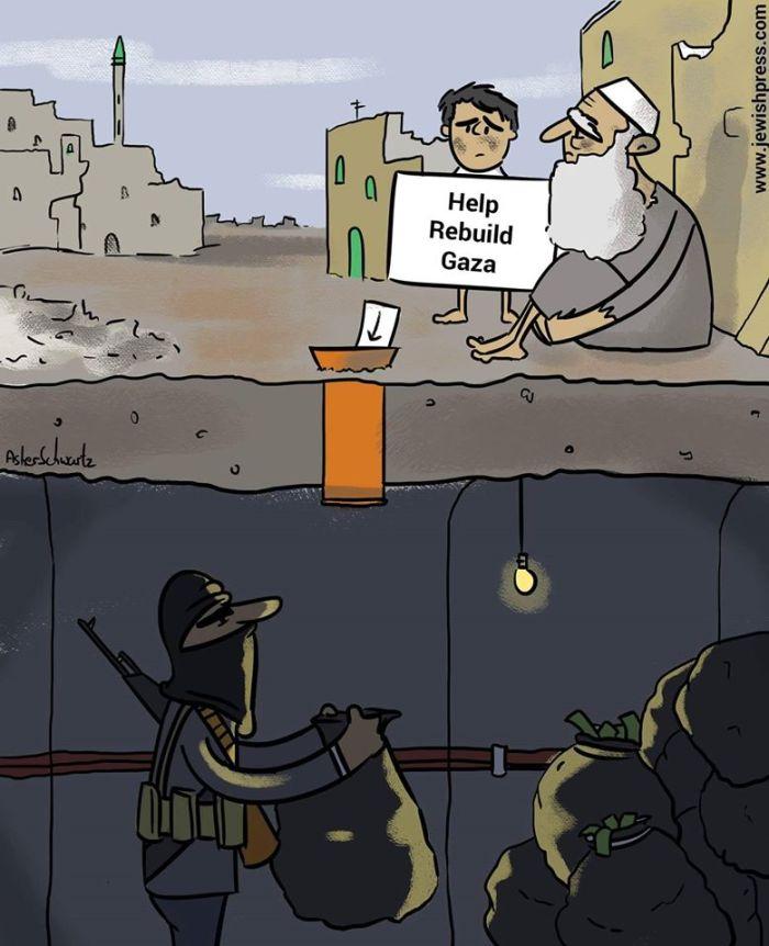 Rebuild-Gaza