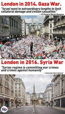 muslim-demos-gaza-syrien