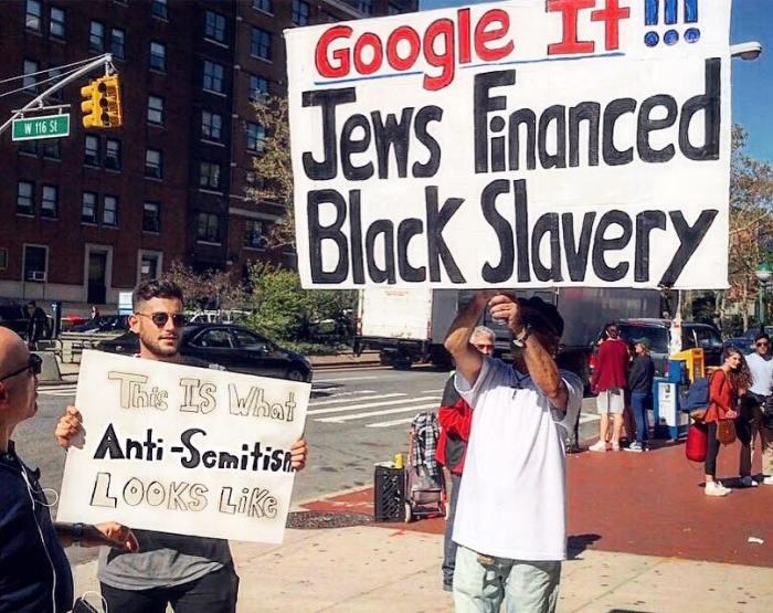 antisemit-entlarvt