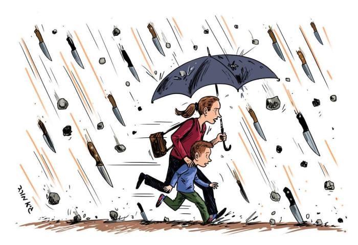 arab-rain-in-israel