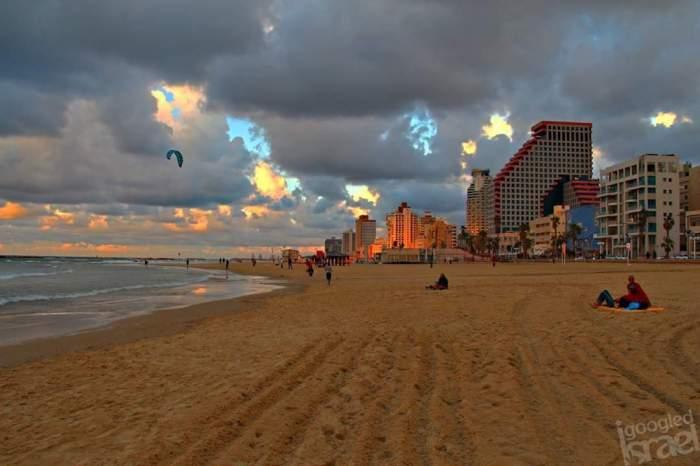 strand-tel-aviv-werner