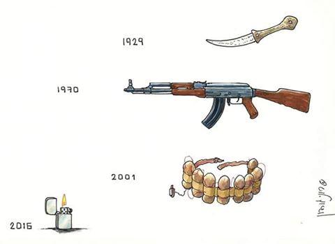 arab-terror-history