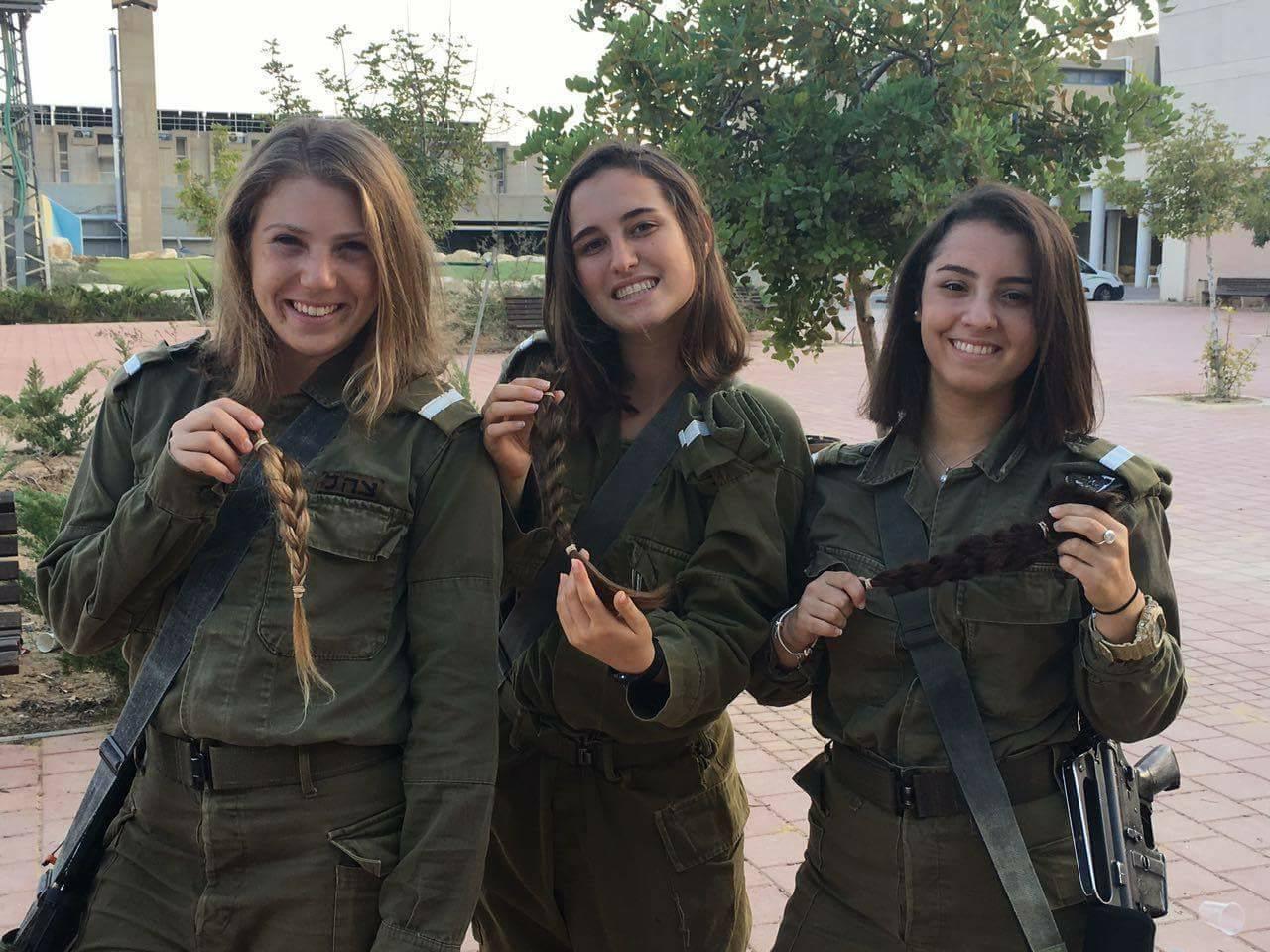 Frauen aus israel kennenlernen