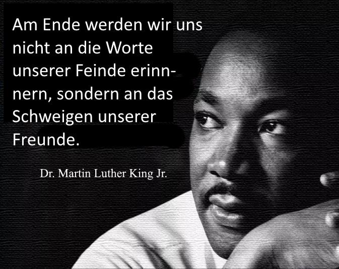 king_worte-feinde-schweigen-freunde