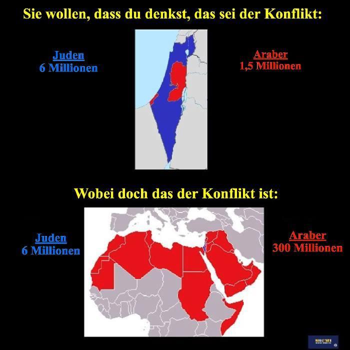 der-konflikt-schein-wahrheit