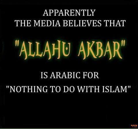 Allahu Akbar Bedeutet Abseits Vom Mainstream Heplev